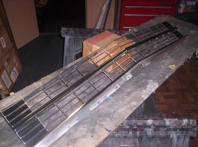 GTL Metal Polishing Services | Stainless, Aluminum, Chrome, Plastic