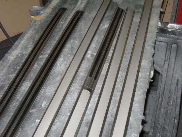 GTL Metal Polishing Services | Stainless, Aluminum, Chrome